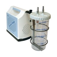 SP20 Plus Electric Suction Pump